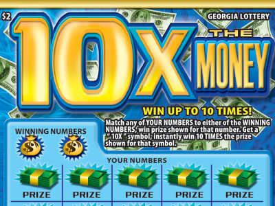 Ga lotto scratch off games