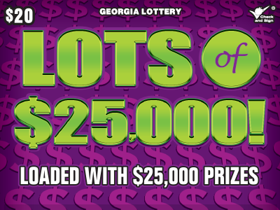 ga lottery instant games | Games World