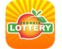 image of Georgia Lottery mobile app icon